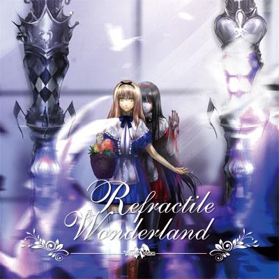 Refractile Wonderland